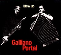 Tout comme moi, qui aime l'accordéon ? - Page 3 Galliano